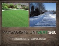 Landscapping Services,Service Paysager
