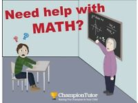 Professional Maths Tutor with 8years 1to1 Tutoring (Rutherglen)