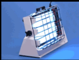 Selling UVB LAMP for home use - treat Psoriasis, eczema, etc