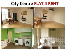 REFURBISHED 1 bed town centre flat £400PM. Grab yourself a bargain, before it's to late :)