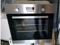 Lamona 3400 Single Oven
