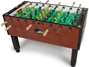 Buy Tornado Foosball Table