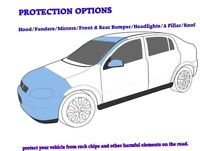 3M & XPEL ULTIMA  PAINT PROTECTION FILM