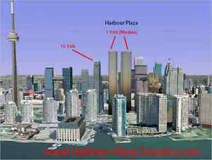 WANT to BUY Condo in Harbour Plaza Residence