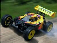 Nitro electric petrol rc remote control car buggy truggy truck needed