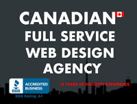 Toronto Website Design | Email Marketing & Automation | SEO