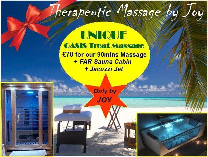 ☙❦ JOY AMAZING SPA THERAPY BEAUTY, Full Body Oil Massage Sauna Jacuzzi❦❧  **Newcastle, Free Parking** | in Newcastle, Tyne and Wear | Gumtree
