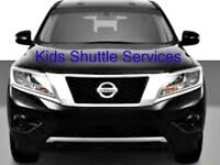 Royal Orchard Middle School - Pickup and Drop-off Services