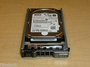 Dell-PowerEdge-146Gb-SAS-2-5-Hot-plug-hard-disk-drive-1950-R610-R620-NP659