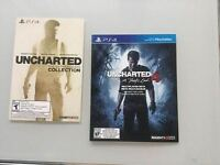 Uncharted The Nathan Drake collection code-40$