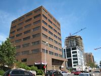 Fully furnished offices available in Beltline