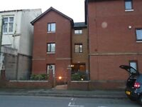 1 bedroom flat to rent in Swansea City Centre on Clarence Terrace (Over 55's)