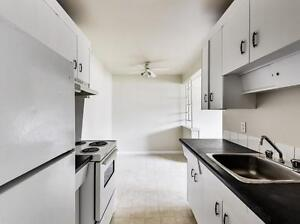 *INCENTIVES*1 Bdrm~Walk to the Stadium, River Valley & LRT~203