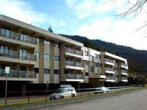 Beautiful Two Bedroom apartment in Prince Rupert!