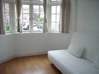 A charming studio flat on Fulham Palace Road *all bills included* £300pw