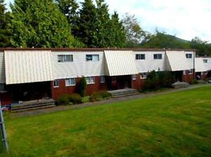 3 Bedroom Prince Rupert Townhome Available Immediately!