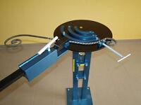 Bending machine - Blacksmith