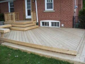 All ur decks, fence no money down St. John's Newfoundland image 2