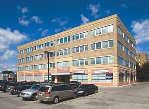Large Office Space For Lease - next to Limeridge Mall
