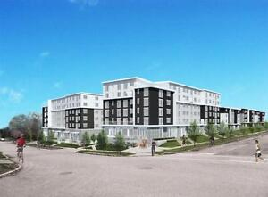 The MARQ at 275 Larch -Beautiful 2bed Suites! Great for Sharing! Kitchener / Waterloo Kitchener Area image 6