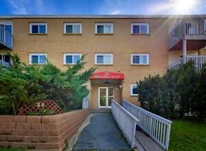 Spacious 1 and 3 Bedrooms in Dartmouth