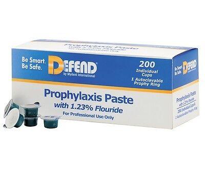 Prophy Paste Polishingprophylaxis Paste Assort Medium Defe-0026