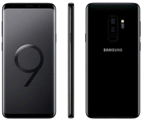 Samsung Galaxy S9 Plus Like New Used 128gb-256gb Unlocked Open To All