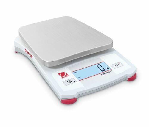 Ohaus CX5200 Electronic Balance 30428203