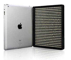 Aputure AL-528S LED Video Light Panel