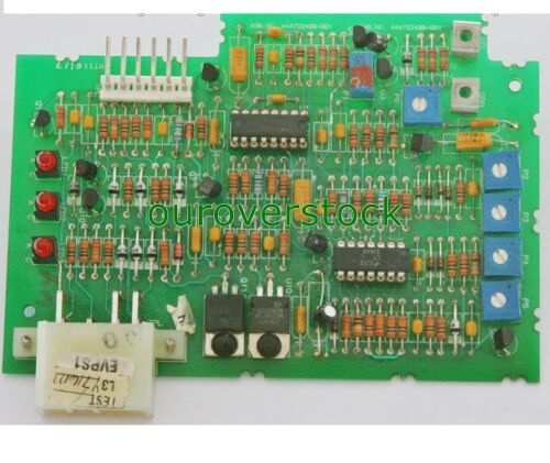 CLARK 2783458 CONTROLLER