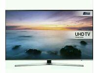 """UE40KU6400 40"""" Full HD Smart LED TV"""