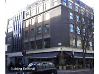 FITZROVIA Office Space to Let, W1 - Flexible Terms | 2 - 78 people