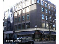 FITZROVIA Office Space to Let, W1 - Flexible Terms   2 - 78 people