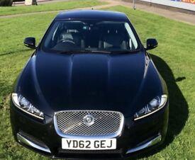 Jaguar XF 2.2 Luxury