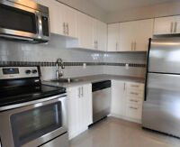 Room available in newly renovated 2 bedroom apartment!