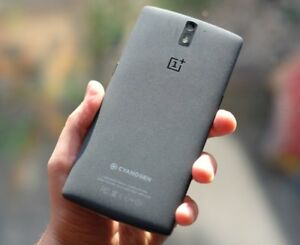 Oneplus One with faulty touch screen