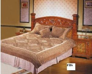 COMFORTER SET QUEEN SIZE BRAND NEW 3PC SET
