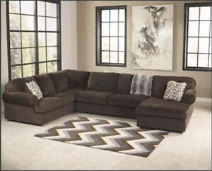 ASHLEY SECTIONAL SOFA AND SOFA SALE FROM $588