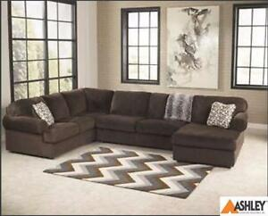 ASHLEY & IMPORT  SECTIONAL &  SOFA FROM $ 320