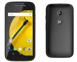 BRAND NEW IN BOX MOTOROLA MOTO E LOCKED TO FIDO