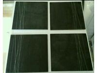 4, Solid Slate Table Mats, Only £2.50p for all 4 ...
