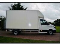 Local reliable affordable man with van house removal office commercial moving sofa furniture deliver