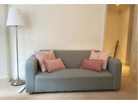 2 Seater Sofa, Perfect Condition
