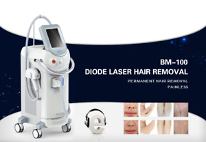 CE Approved Diode Laser Hair Removal Machine (BESTVIEW-BM100)
