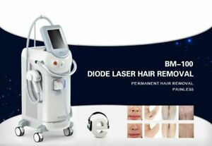 Diode Laser Hair Removal Machine (BESTVIEW-BM100)