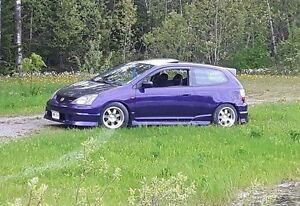Civic sir 2003 a vendre
