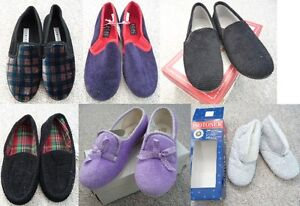 Variety of Brand New Children's Slippers