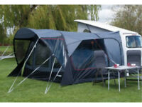 Westfields Aquila 320 (high top) air awning
