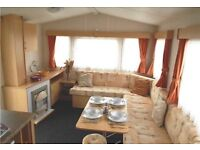 Static caravan for sale ocean edge holiday park amazing deal for a family January sale