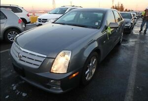 2005 Cadillac STS! Leather/Loaded! Over 300hp